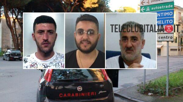 Giugliano, il Riesame ha deciso: restano in carcere i tre del clan delle palazzine