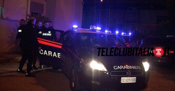 """Furti con """"jammer"""", arrestati due uomini di Melito nel Casertano"""