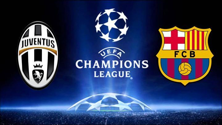 Dove vedere Barcellona-Juventus: streaming diretta gratis, free in tv
