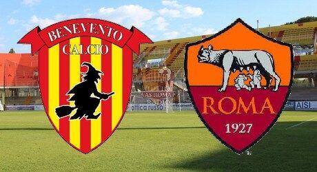 Dove vedere Benevento-Roma: streaming gratis in diretta, free in tv