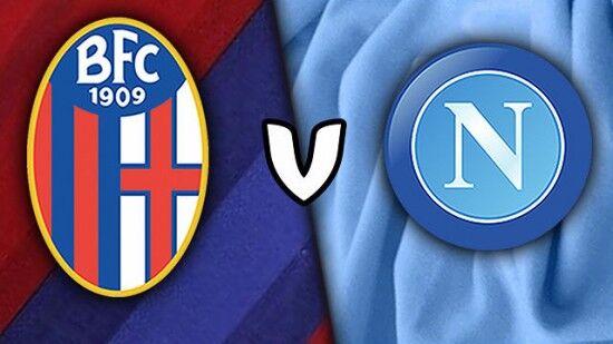 Dove vedere Bologna – Napoli: streaming gratis in diretta, free live in tv