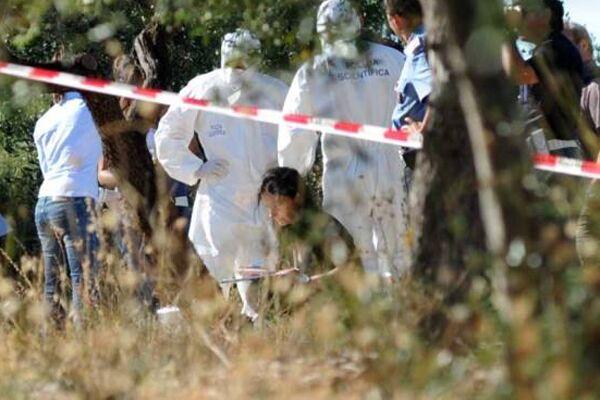 Ritrovato cadavere nelle campagne ad Acerra, la scoperta dopo una segnalazione
