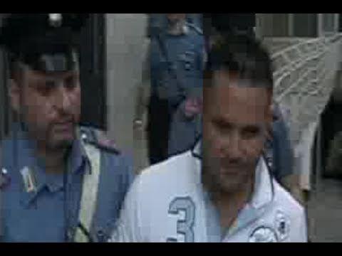 Marcianise, il figlio del boss esce da galera: nel quartiere sparano i fuochi d'artificio