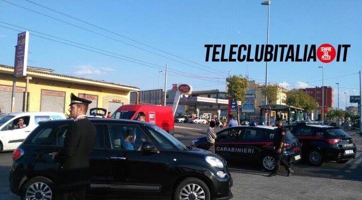 Melito blindata dai carabinieri: denunce, sequestri e 4 arresti. I NOMI