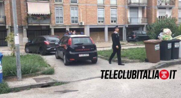 Giugliano, carabinieri nelle palazzine: D'Alterio in caserma