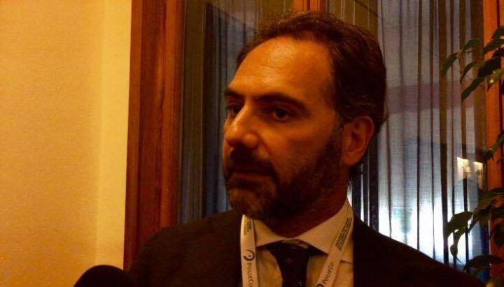 """Il pm Maresca: """"Casalesi finiti? Fa parte del gioco che le mafie favoriscono"""". VIDEO"""