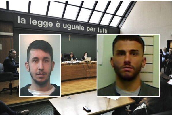 Camorra di Ponticelli, duplice omicidio: chiesti due ergastoli