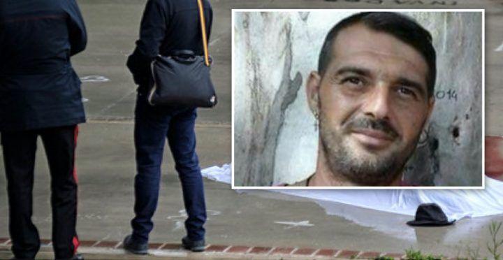 Foggia, lei lo lascia e lui si vendica sparando la figlia al volto: ritrovato morto suicida