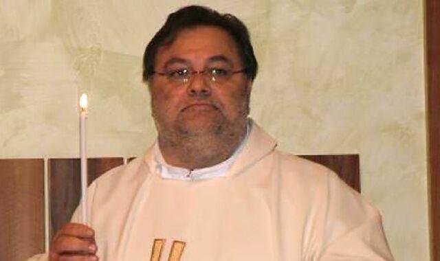 Viterbo, evaso il prete pedofilo. E' caccia all'uomo