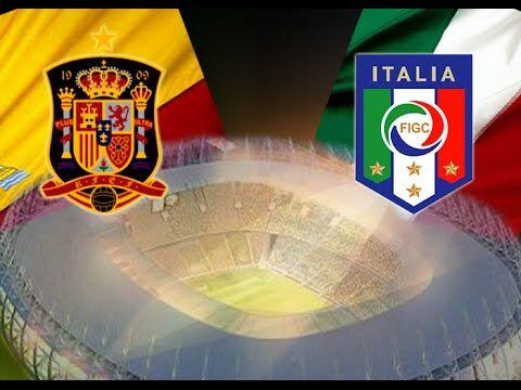 Dove vedere Spagna – Italia: streaming in diretta su Rai1 e RaiPlay