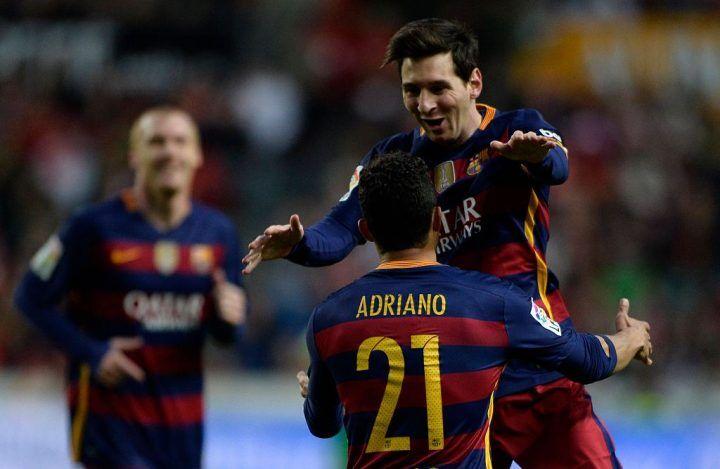 Dove vedere Sporting-Barcellona: streaming gratis, diretta free tv