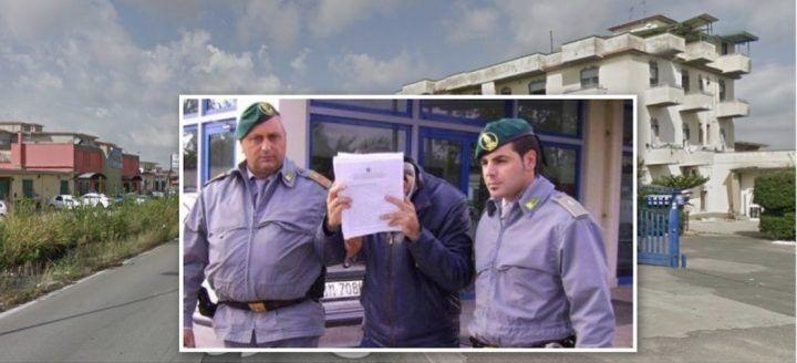 Giugliano, truffa al fisco da 15 milioni di euro: tre arresti. Sotto chiave la EDIL CM