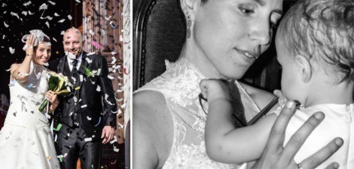 Treviso, Elisa Girotto uccisa dal tumore: lascia 18 regali alla figlia