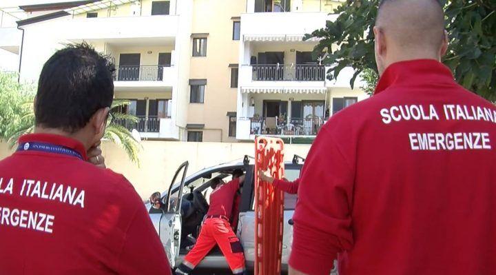 Villaricca, corso per emergenze ed urgenze: partecipazione di operatori da tutta Italia
