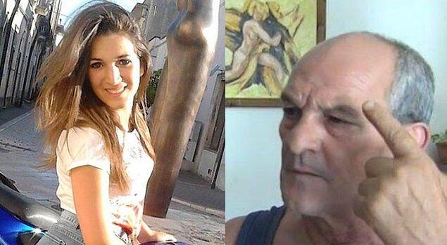 Il papà di Noemi Durini: