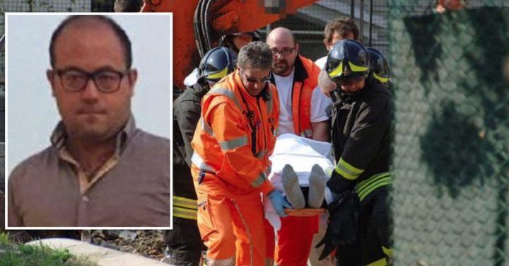 Tragedia in Irpinia, 31enne di Solofra muore sul lavoro