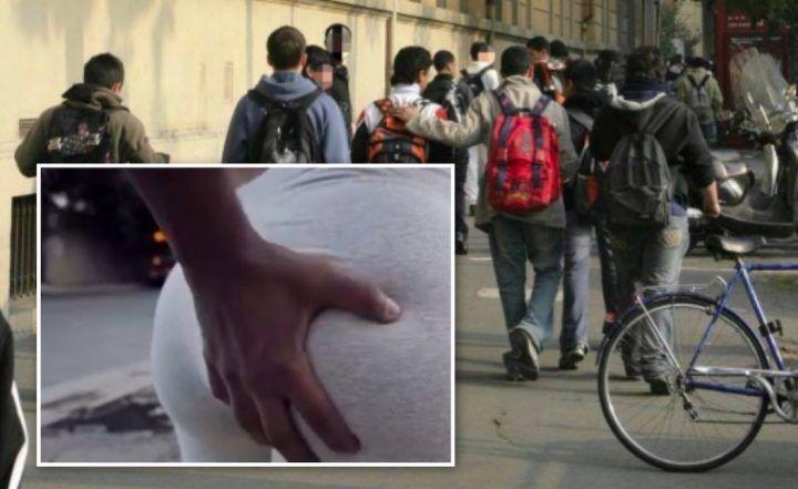 Firenze, molesta e palpeggia 16enne fuori scuola: arrestato richiedente asilo