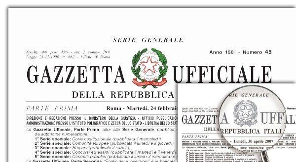 Concorso Polizia di Stato 2017, Gazzetta Ufficiale: rinviata pubblicazione graduatorie