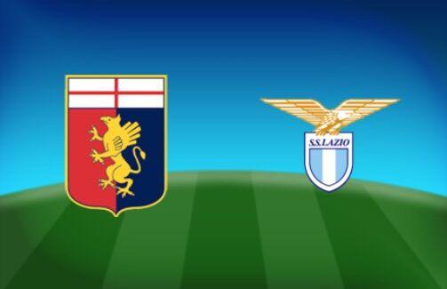 Dove vedere Genoa-Lazio: streaming diretta gratis, free live in tv