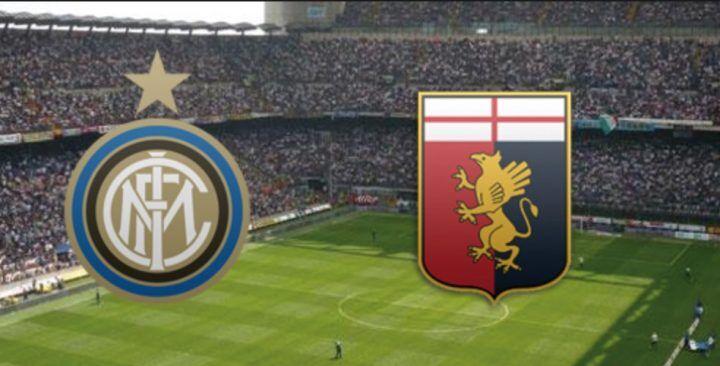 Dove vedere Inter-Genoa: streaming gratis in diretta, free live tv