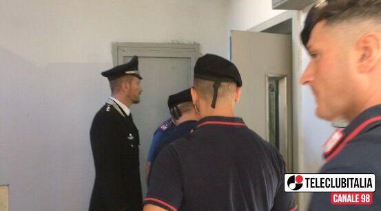 Melito, controlli dei carabinieri nella piazza di spaccio: sequestrati proiettili