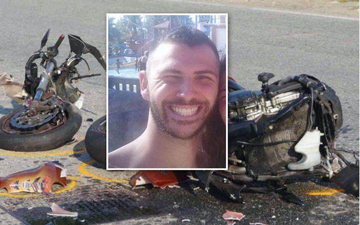 Tragico incidente tra Capua e Grazzanise, Pasquale Mirko Salzillo muore a 25 anni