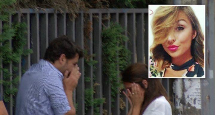 Melito, tragedia nella tragedia: la mamma di Alessandra in ospedale