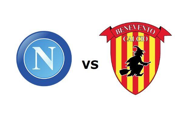 Troppo Napoli per un piccolo Benevento: il derby si colora d'azzurro