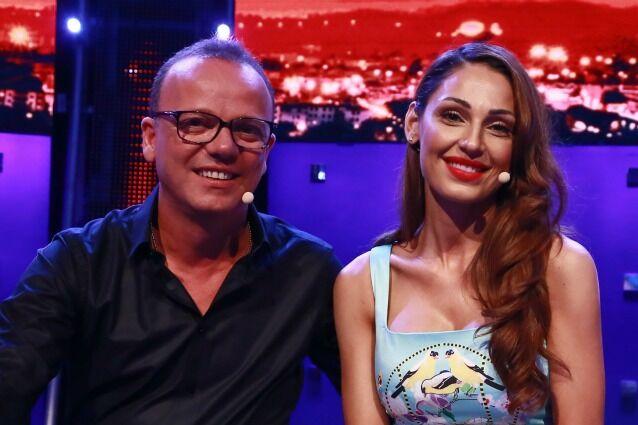 Napoli prima e dopo stasera su Rai1, tra gli ospiti Anna Tatangelo e Gigi D'Alessio