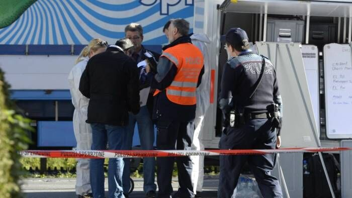 Omicidio – suicidio in Svizzera. Uccide la moglie e si ammazza. Lei era campana