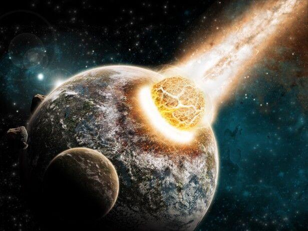 """L'ultima profezia: """"Domani è la fine del mondo. Nibiru in collisione con la Terra"""""""
