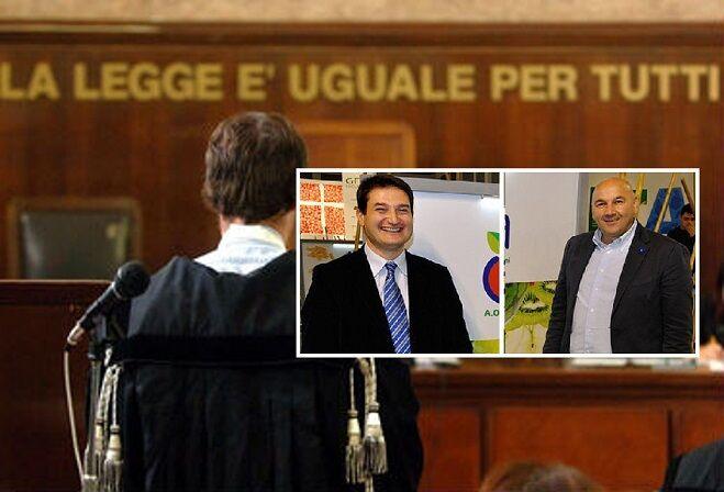 """Omicidio del """"re delle mele"""" Galdiero, sconto di pena per Savanelli"""