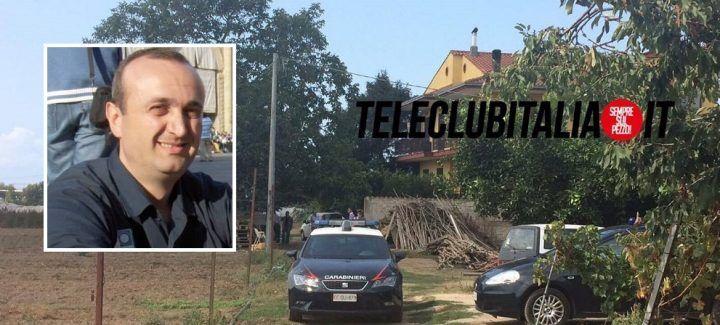 Omicidio a Giugliano, ucciso il pompiere Giuseppe Palma: fermato 78enne