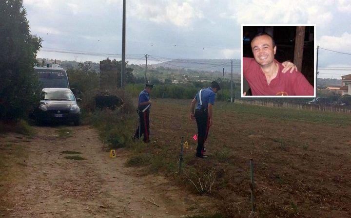 Giugliano, omicidio Palma: accertato il movente. Il killer 78enne a Poggioreale. FOTO