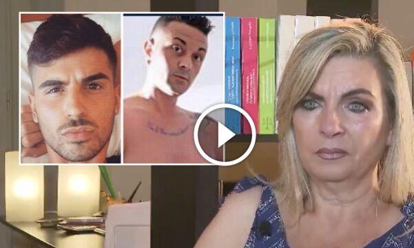 """Omicidio Vincenzo Ruggiero, la madre a Chi l'ha visto?: """"Non posso fare il funerale a mio figlio. Basta omertà"""""""