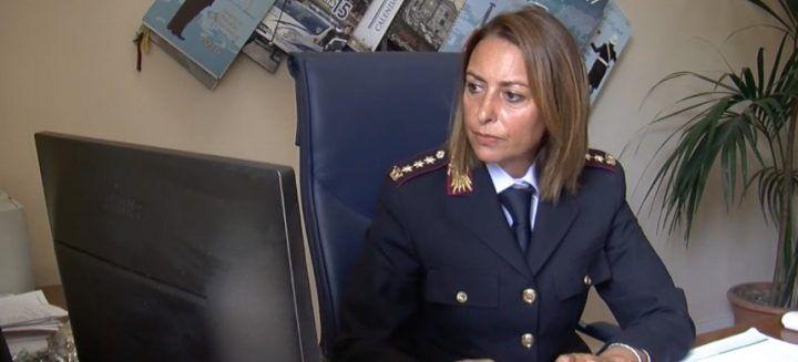 Sosta selvaggia a Giugliano, task force della Polizia Municipale