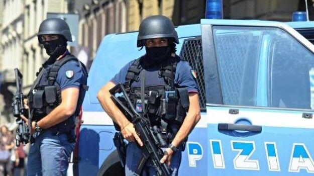 Terrorismo, maxi operazione in tutta Italia. Migliaia di controlli a Napoli