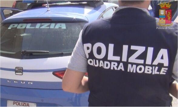 Rapinatori napoletani in trasferta: 2 arresti. Sono accusati di almeno 25 colpi
