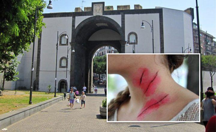 Napoli. Una clochard denuncia stupro: scatta l'indagine