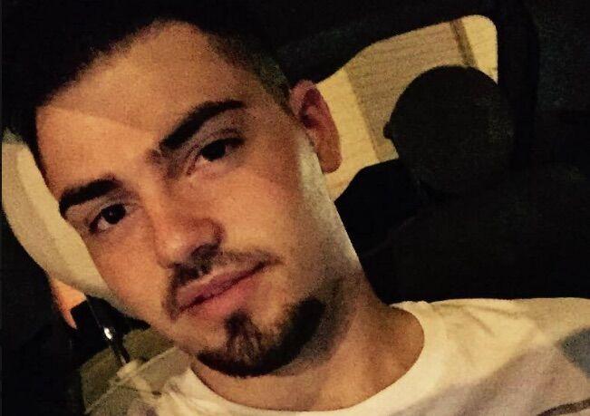 Napoli, tragico incidente in moto: Raffaele Velotti muore a soli 21 anni