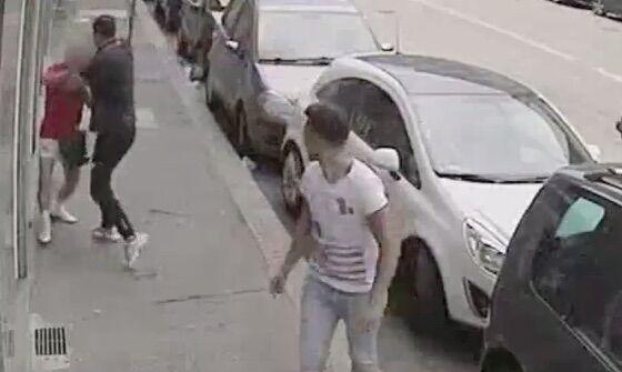 Napoli, noto imprenditore rapinato di 35mila euro al Vomero: la nuova tecnica dei malviventi
