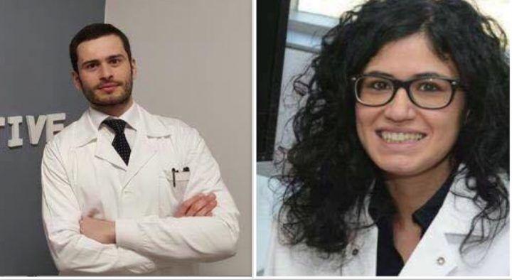 Sant'Antimo, Francesco e Loredana: due eccellenze mediche premiate in Italia e all'estero
