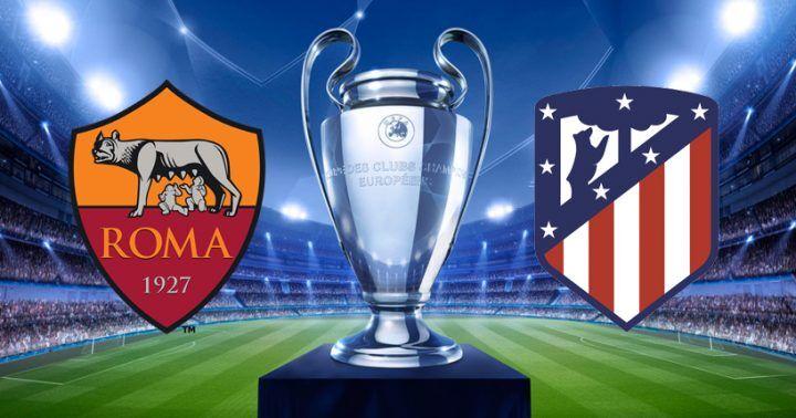 Dove vedere Roma-Atletico Madrid: diretta streaming gratis, Canale 5