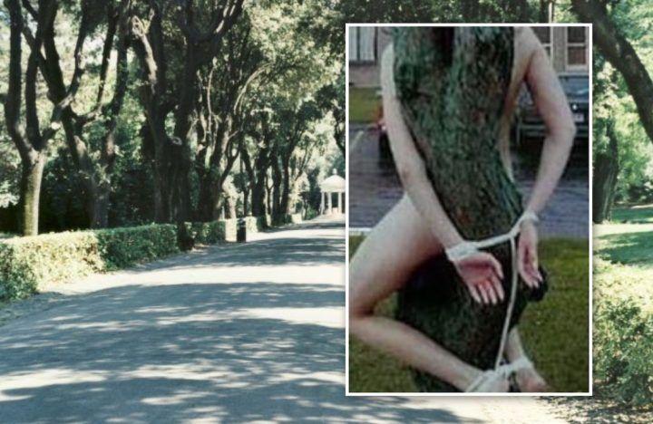 Roma, legata a un palo e stuprata da uno straniero a Villa Borghese