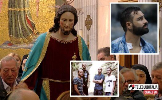 Mugnano, presentata la festa del Sacro Cuore di Gesù: concerti dei Foja e Rosario Miraggio