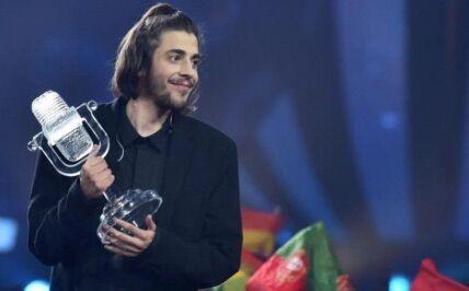 Portogallo: ricoverato Salvador Sobral, vincitore Eurovision 2017