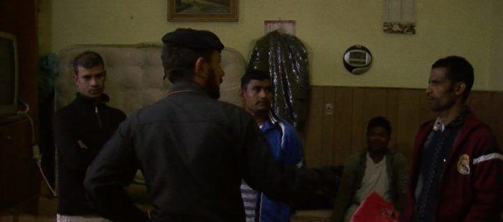 Sant'Antimo, controlli nella case-tugurio dei migranti