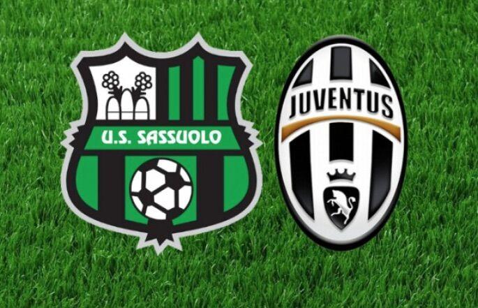 Dove vedere Sassuolo-Juventus: streaming diretta gratis, free live in tv