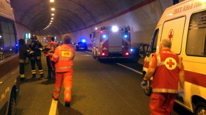 Incidente sull'A16 Napoli-Canosa: Salvatore muore a 21 anni