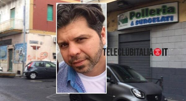 Ritrovato Pasquale Barra, il commerciante di Mugnano scomparso da martedì